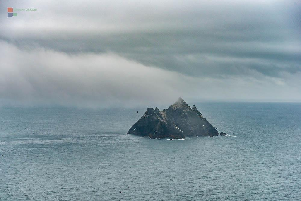 Little Skellig